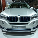 2015 bmw x5 edrive plug-in hybrid